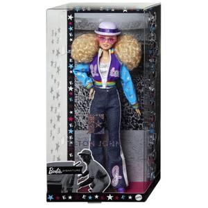 Barbie Elton John Doll