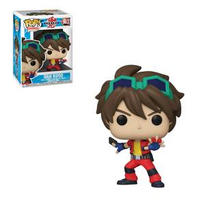 Bakugan Dan Pop! Vinyl Figure