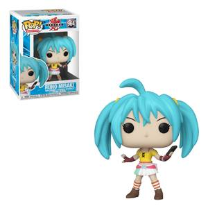 Bakugan Runo Pop! Vinyl Figure