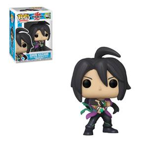 Bakugan Shun Pop! Vinyl Figure
