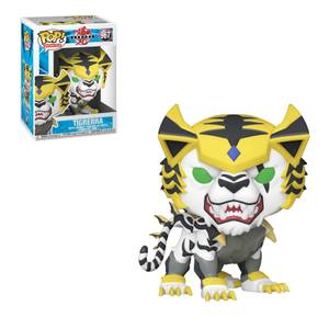 Bakugan Tigerra Pop! Vinyl Figure