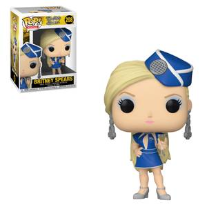 Britney Spears Funko Pop Vinyl