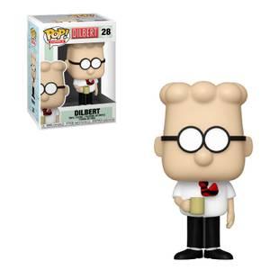 Dilbert Pop! Vinyl Figure