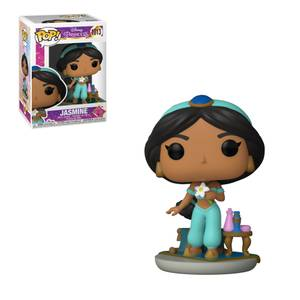 Disney Ultimate Princess Jasmine Funko Pop! Vinyl
