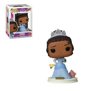 Disney Ultimate Princess Tiana Funko Pop! Vinyl