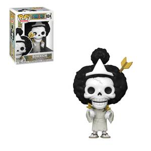 One Piece Brook Pop! Vinyl Figure