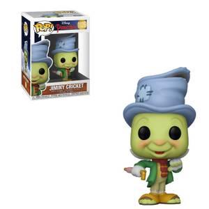 POP Disney: Pinocchio- Street Jiminy