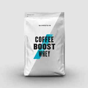 Coffee Boost Whey