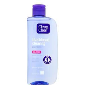 Clean&Clear Blackhead Clearing Cleanser 200ml