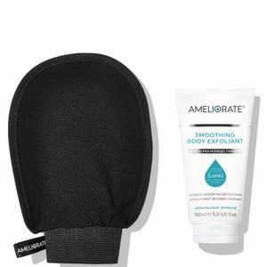 AMELIORATE Super Exfoliating Duo (Worth £27.00)