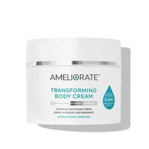 AMELIORATE Transforming Body Cream 225ml