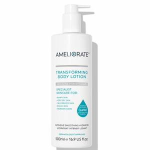 AMELIORATE Transforming Body Lotion 500ml