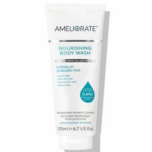 AMELIORATE Nourishing Body Wash 200ml