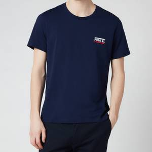 Polo Ralph Lauren Men's Liquid Cotton Crewneck T-Shirt - Cruise Navy