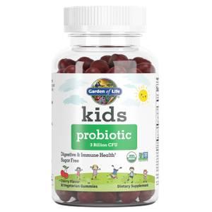 Kids Probiotic Gummy 兒童益生菌軟糖