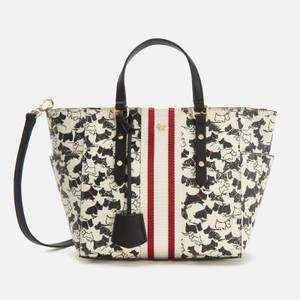 Radley Women's Brondesbury Medium Ziptop Multiway - Chalk