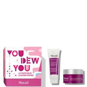Murad You Dew You Skin Duo (Worth £22.00)