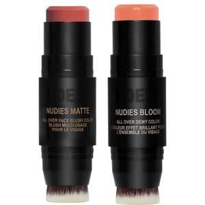 NUDESTIX Pretty Nude Skin Set (Worth $64.00)