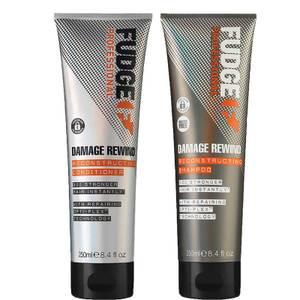 Damage Rewind Reconstructing Shampoo and Conditioner 250ml