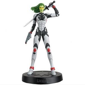 Eaglemoss Marvel Guardians of the Galaxy Gamora Statue