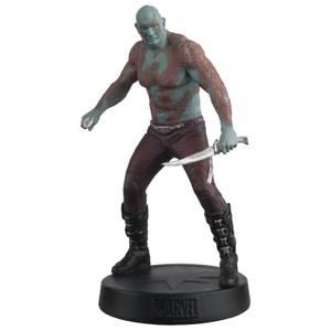Eaglemoss Marvel Guardians of the Galaxy Drax Statue