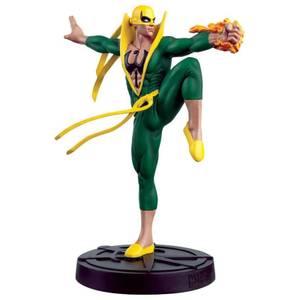 Eaglemoss Marvel Guardians of the Galaxy Iron Fist Statue