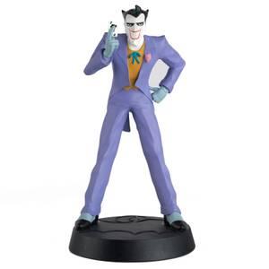 Eaglemoss DC Comics Batman Animated - The Joker Statue