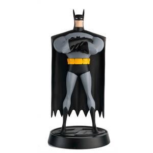 Eaglemoss DC Comics Justice League Animated - Batman