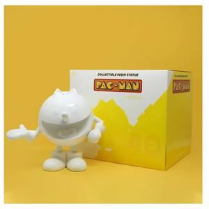 Icons Pac-man 20cm Resin Statue - White