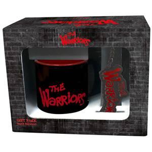 The Warriors Gift Set (Mug and Keyring)