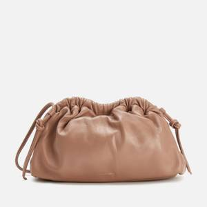 Mansur Gavriel Women's Mini Cloud Clutch Bag - Biscotto
