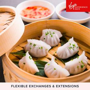 Dim Sum Making Class for Two at Ann's Smart School of Cookery