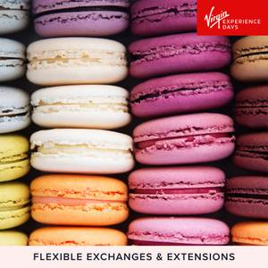 Macaroon Masterclass for Two at Ann's Smart School of Cookery
