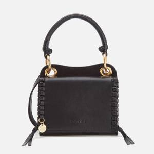 See by Chloé Women's Tilda Mini Cross Body  - Black