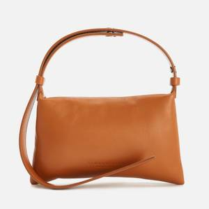 Simon Miller Women's Mini Puffin Bag - Toffee