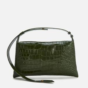 Simon Miller Women's Puffin Bag - Forest