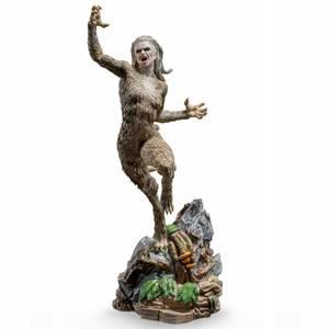 Iron Studios Wonder Woman 1984 BDS Statuette Échelle 1/10 Cheetah 23 cm