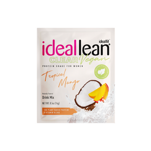 IdealFit Clear Vegan Isolate Sample