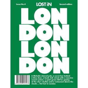 Lost In: London