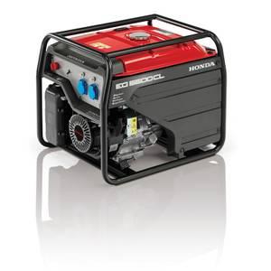 EG5500 Profi Rahmen-Stromerzeuger