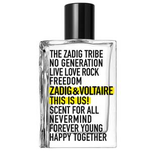 Zadig&Voltaire® This is Us!
