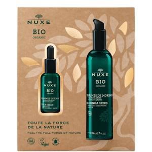 NUXE Organic Gift Set (Worth £53.00)