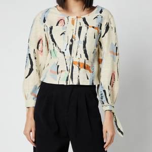 L.F Markey Women's Felton Shirt - Multi