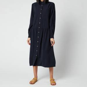 L.F Markey Women's Niklas Dress - Navy