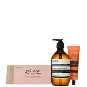 Aesop The Chance Companion (Basic Body Care) (Worth £52.00)