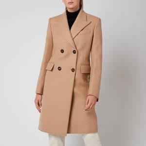 Golden Goose Deluxe Brand Women's Alena Coat - Tannin