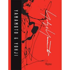Rizzoli: Yohji Yamamoto