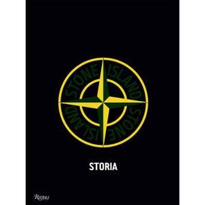 Rizzoli: Stone Island