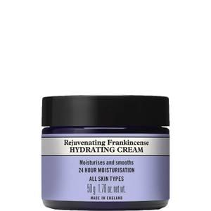 Frankincense Hydrating Cream 50g