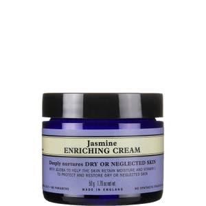Jasmine Enriching Cream 50g